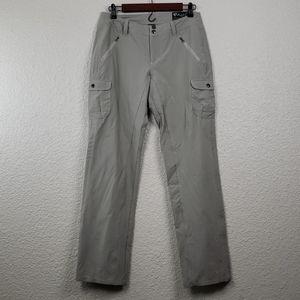 Kuhl Cargo Pants size 6
